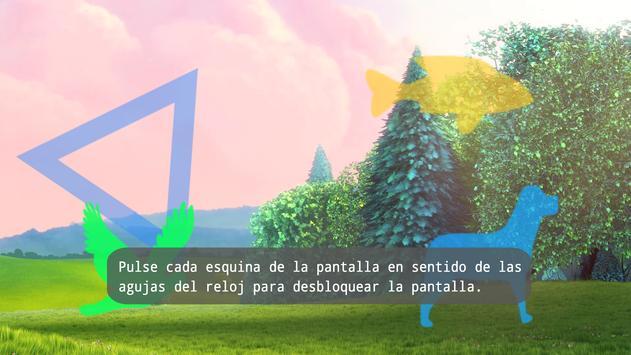 Reproductor MX captura de pantalla 1