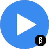 MX Player Beta icono