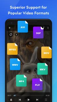 MX Player Beta captura de pantalla 6