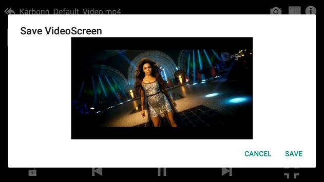 Sax video player - All format video player screenshot 5