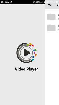 Sax video player - All format video player screenshot 1