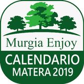 Matera2019: il calendario di Murgia Enjoy icon