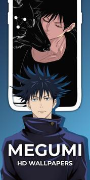 Jujutsu Kaisen - HD Wallpapers screenshot 3