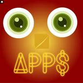 How to make money with an app icon