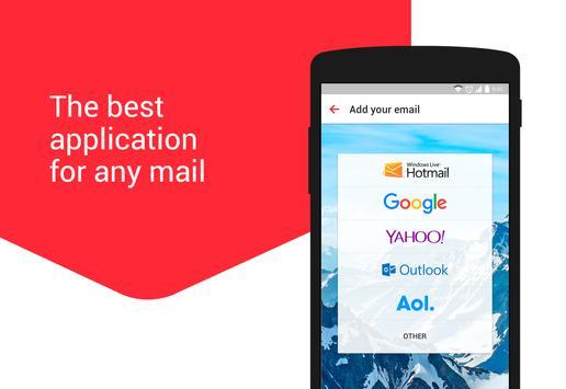 myMail gönderen