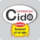 Supermercado Cido - Jacui icon