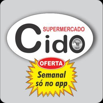 Supermercado Cido - Jacui poster