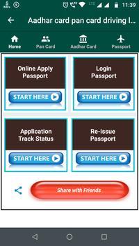 identification documents screenshot 4