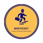 Bos Ticket icon