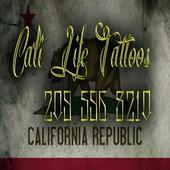Cali Life Tattoos icon