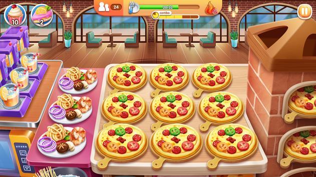 My Cooking screenshot 4