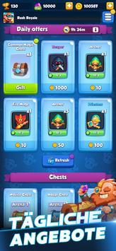 Rush Royale Screenshot 19