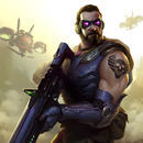Evolution 2: Battle for Utopia. Shooting games APK Android