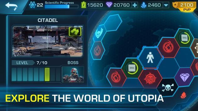 Evolution 2 screenshot 15