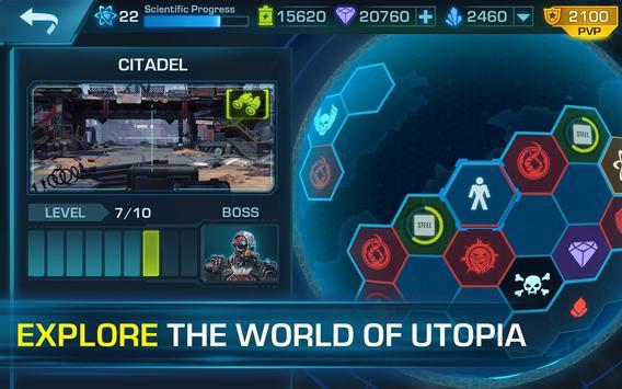 Evolution 2 screenshot 10