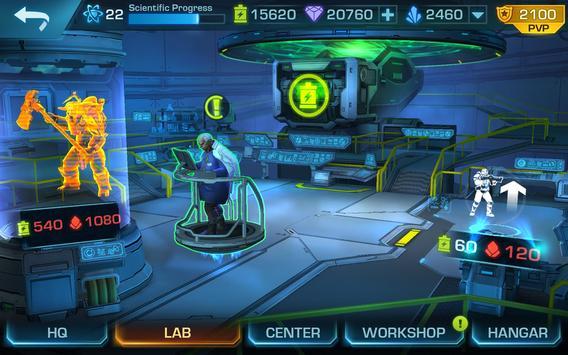 Evolution 2 screenshot 11