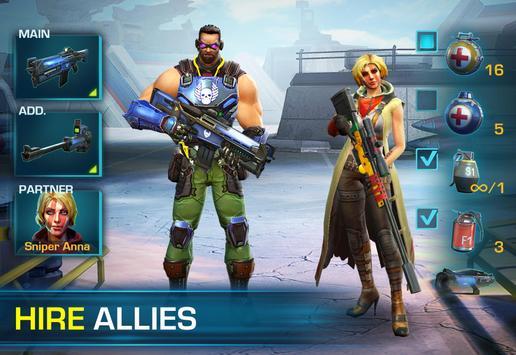 Evolution 2 screenshot 1