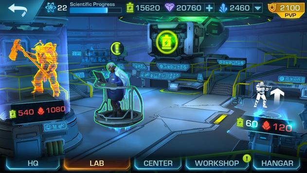 Evolution 2 screenshot 20