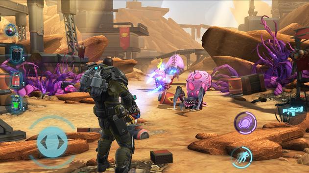 Evolution 2 screenshot 22