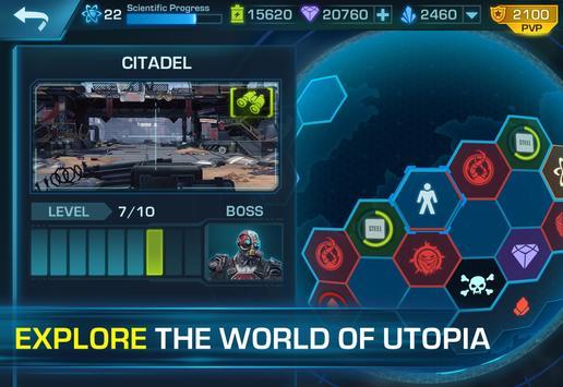 Evolution 2 screenshot 3