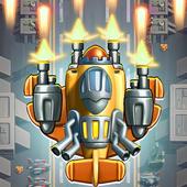 HAWK – Force of an Arcade Shooter Shoot 'em up v33.1.24295 (Modded)
