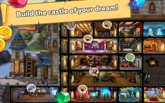 Hustle Castle screenshot 1