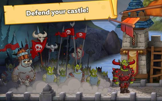 Hustle Castle screenshot 2