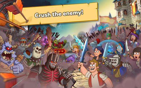 Hustle Castle screenshot 7