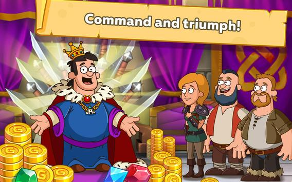 Hustle Castle screenshot 5