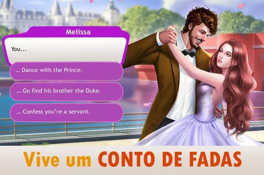 Amor & Namoro Romance 3D: Simulador de Vida Real imagem de tela 6