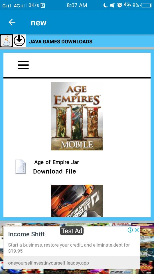 free java games download websites