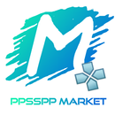 Ppsspp Market ( PSP game file) APK Android