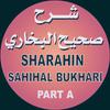 Sharhin Sahihal Bukhari Hausa language icon