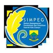 SIMPEG Kab. Cianjur icon