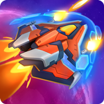 Space Justice – Galaxy Shooter-Schlachten APK