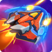 Space Justice – Galaxy Airplane Alien Shooter APK