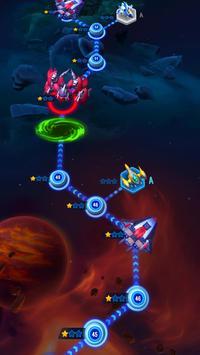 Space Justice ảnh chụp màn hình 14