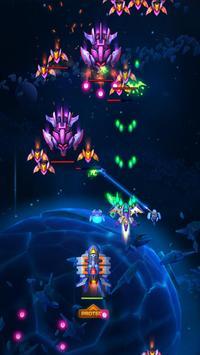 Space Justice ảnh chụp màn hình 19