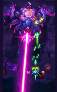 Space Justice ảnh chụp màn hình 10