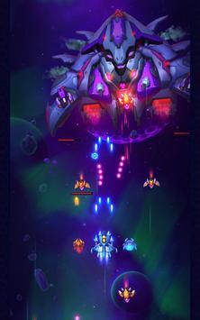 Space Justice ảnh chụp màn hình 11