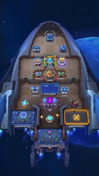 Space Justice ảnh chụp màn hình 20