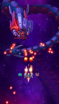 Space Justice ảnh chụp màn hình 2