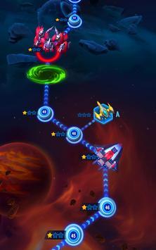 Space Justice ảnh chụp màn hình 7