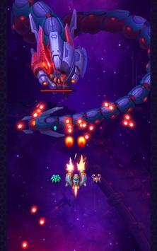 Space Justice ảnh chụp màn hình 9