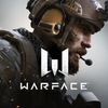 Warface ikona