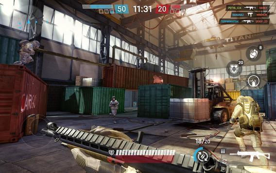 Warface imagem de tela 6