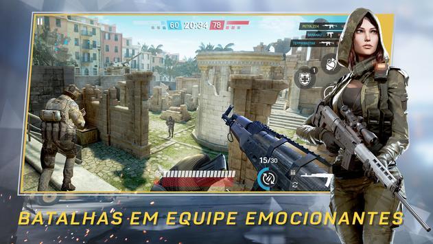 Warface imagem de tela 7