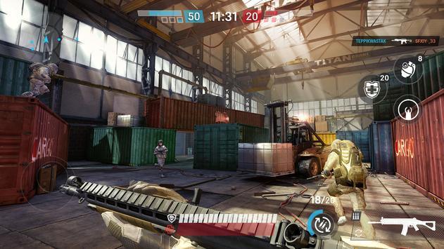 Warface скриншот 5