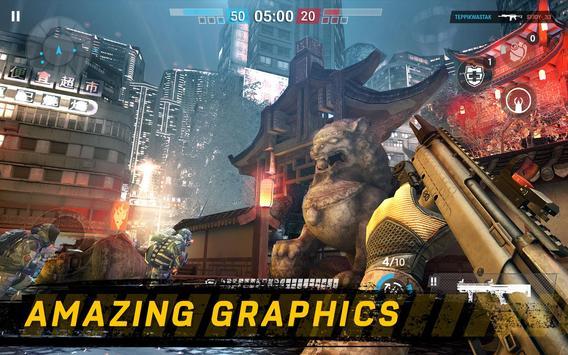 Warface screenshot 1