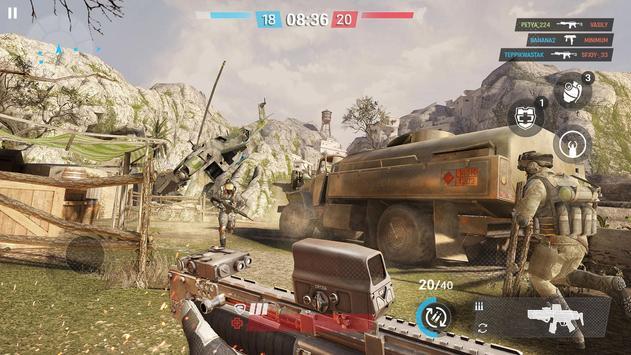 Warface screenshot 3